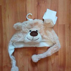Şapka ayı