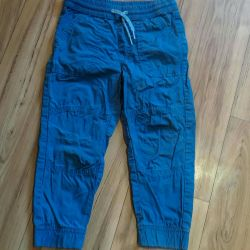 Trousers sport p. 98