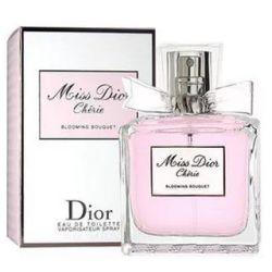 Perfume Miss Dior blouming bouquet