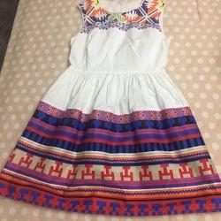 Платье , копия Hermès
