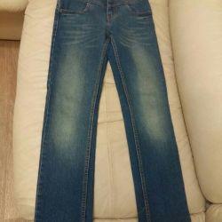 Crocade jeans
