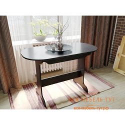 Dining table Boston (wenge)