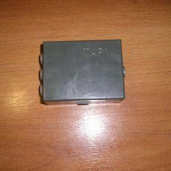 Directional coupler tar1