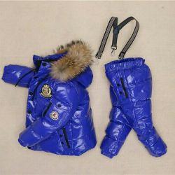 Yeni kış kostüm
