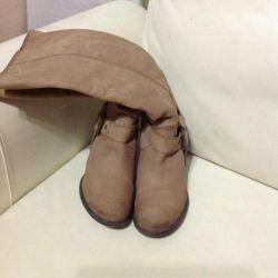 Γυναικείες μπότες 37 r-ra
