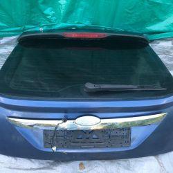 Крышка багажника на форд фокус 2 хетчбэк