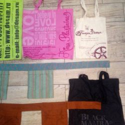 8 bags, shoulder bags, shopping bags, for shopping