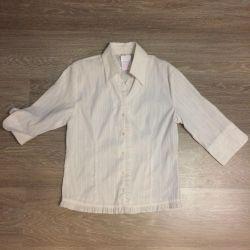 School uniform. Shirt