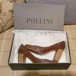 Παπούτσια Pollini.Original.Italy