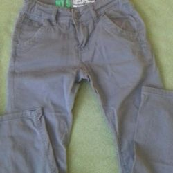 Pants for a boy rr 128 (Turkey)