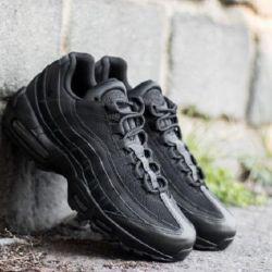 Το Nike air max 95 παπούτσια τέχνης 109002