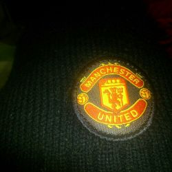 Шапка Manchester United