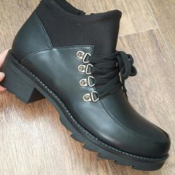 Boots for autumn women's new