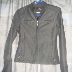 Костюм куртка-пиджак +брюки
