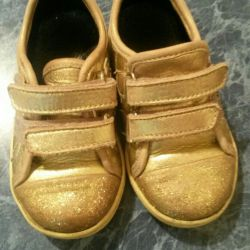 Sneakers original leather Size 21