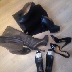 Обувь 37,5,оригиналы‼️