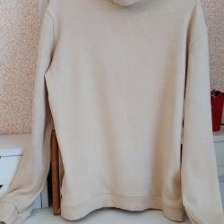 Angora'nın sıcak kıyafeti.