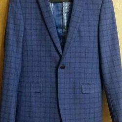 Men's youth jacket 52 rub