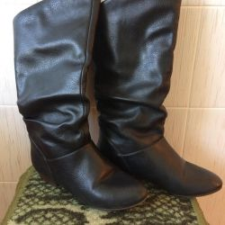 Boots Leader