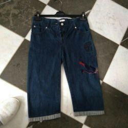 Pantaloni femei denim