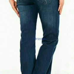 Jeans for pregnant 44p