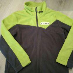 Fleece jacket 116