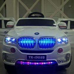 Electric car BMW 2 motor