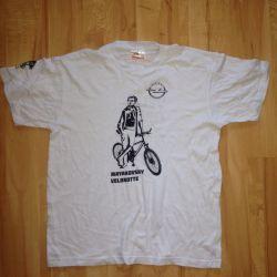 Νέο μπλουζάκι M Wellonoch