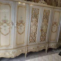 Спальня Винтаж Италия