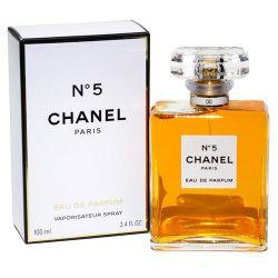 Parfüm Chanel Hayır 5