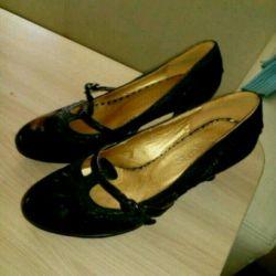 Lac shoes