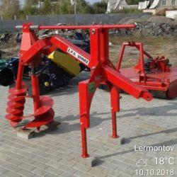 Yamobur WR 25/50 Pm9