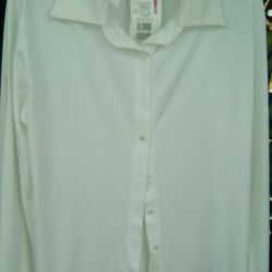 New top bis blouse sizes 50, 52