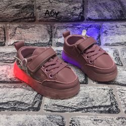 Children's sneakers. New like on the photo21,22,23,24,25