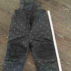 Φόρμες φόρμας Topo mini 80p