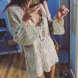 Φόρεμα. Νέα.