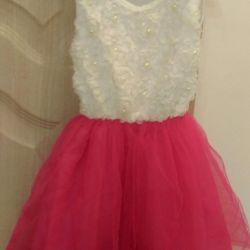 Φόρεμα r.104-110