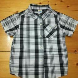 Παιδικό πουκάμισο των ΗΠΑ
