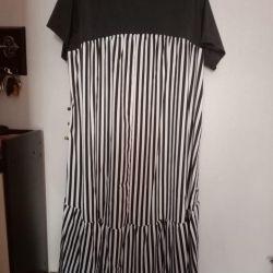 Dress new size 52