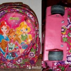 Winx backpack