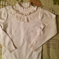 Jumper for girls