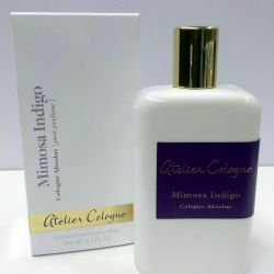 Mimosa Indigo by Atelier Cologne