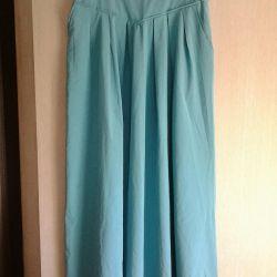 Skirt in the floor p.44-46