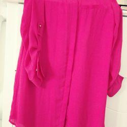 Blouse-dress-tunic.