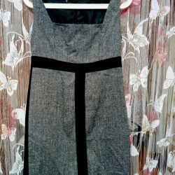 Dress sundress r.44 new