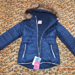 Yeni sezon sezonu ceketi Futurino çözümü 128