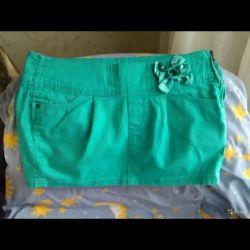 New Terranova mini skirt