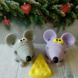 Soap Mouse Tricky