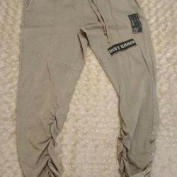 Gençlik pantolonu