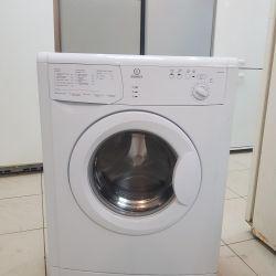 Çamaşır makinesi bu Garanti 6-12 ay